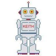 Keith Chan