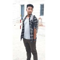 Subarna Shrestha