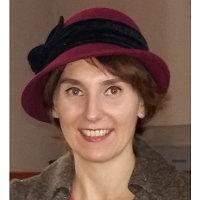 Kristina Vidanec