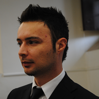Angelo Rosano