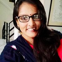 Pooja Upadhyay
