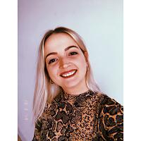 Victoria Bellamy
