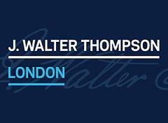 J Walter Thompson London