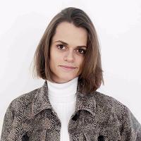 Aleksandra Sergiel