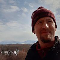 Lukas Wolny