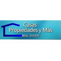 Casas Propiedades y Mas Real Estate
