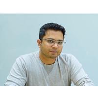 Ashwin Agrawal