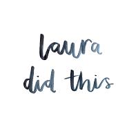 Laura Pantony