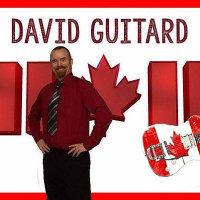 David Guitard