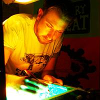 Pete Murgatroyd