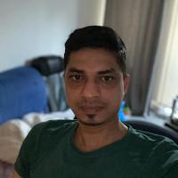 Suresh Kaku