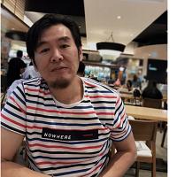 Jeffrey Chong