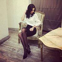 Nini Tsibirashvili