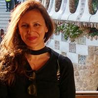 Silvia Marcias