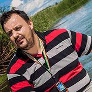 Daniel Magyar