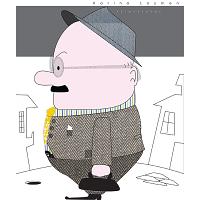 Artworker Illustration