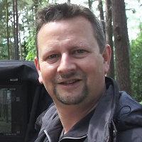 Martin Gent
