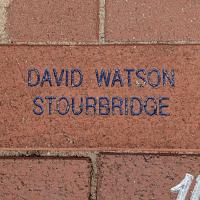 David Watson