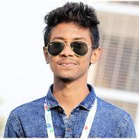 Hrithik Mojumdar