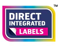 Direct Integrated Labels Logo