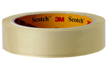 Scotch Tape & Office Tape