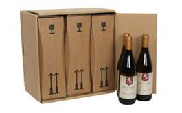 CP 181 Bottle Boxes
