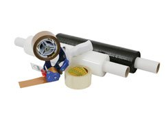 tapes-pallet-wrap-Tapes, Wraps & Films