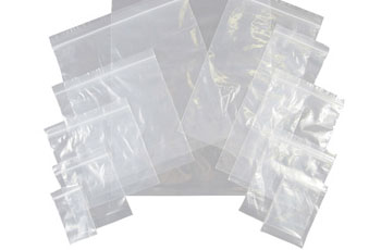 clear-grip-seal-polythene-bags-Grip Seal Bags