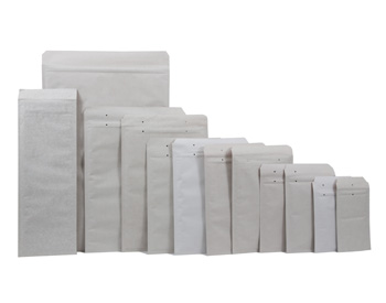 Bubble Lined Bags