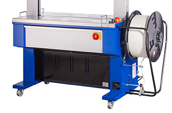 Strapping & Strapping Machines