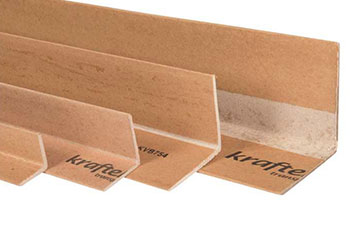 Cardboard Edge Boards