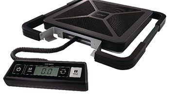 Postal Scales & Shipping Scales