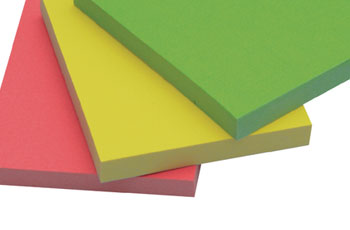 Post It Notes & Sticky Notes