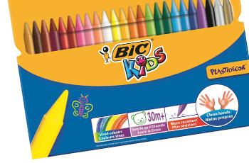 Pencils, Crayons & Chalk