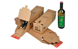 ColomPac Bottle Boxes