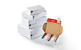 Colompac Modular Postal Boxes