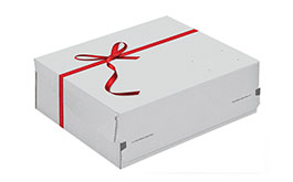 ColomPac Postal Gift Boxes
