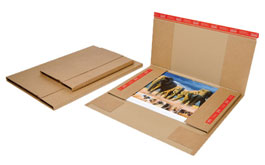 CP 036 Calendar Mailers