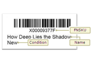 A Guide to Printing Amazon Barcode Labels | Priory Direct