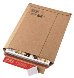 Colompac Rigid Envelopes