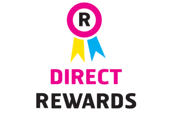 Direct Rewards Header