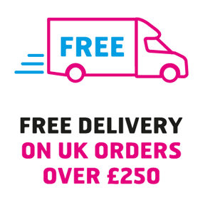 Free Delivery Header