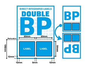 Double BP Icon