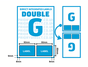 Double G Icon