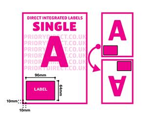 Single A Icon
