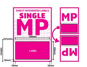 Single MP Icon