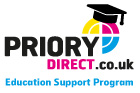 Priory Direct Education Support Program