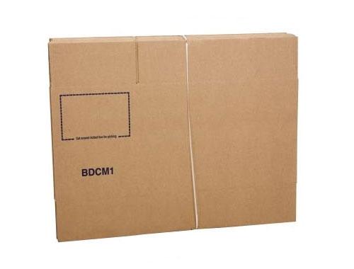 a95a991b70e BDC1 Boxes - 610 x 280 x 356mm - UK Leading Wholesale Supplier