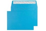 C5 Caribbean Blue Envelope - Wallet - 120gsm