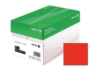 Xerox Symphony Paper - A4 Dark Red Strong Tint 80gsm